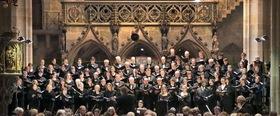 Bild: Brahms - Deutsches Requiem II - 2. Konzert
