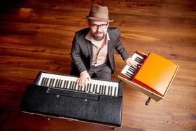 Matti Klein Soul Trio: Travel Party