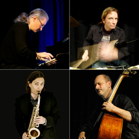 Stefan König - Bilder einer Ausstellung - The Jazz-Version
