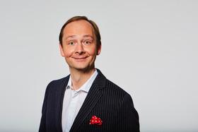Christoph Reuter - Musik macht schlau! (außer manche)