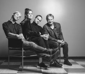 Iiro Rantala Quartet | Flock