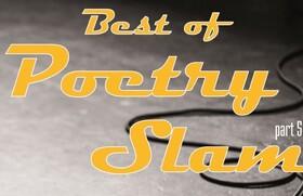 Bild: Poetry Slam - Best Of-Show - Part 5