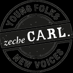 Bild: NICKLAS SAHL & LILOU - Young Folks & New Voices