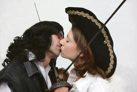 Bild: Kristina & Descartes - Ein romantisches & philosophisches Kammerspiel der besonderen Art