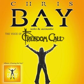 Bild: Chris Bay - * solo & acoustic *