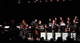 Bild: Best of Jugendjazzorchester NRW