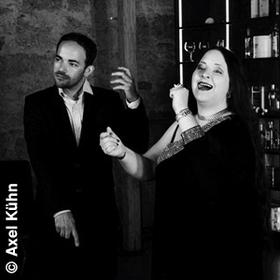 Bild: Czichowsky, Petrocca & Friends - Eine Veranstaltung vom Jazzclub Lindau