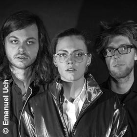 Bild: Johanna Summer Trio - Eine Veranstaltung vom Jazzclub Lindau