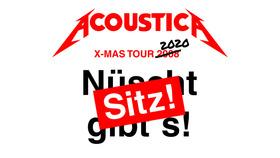Bild: Acoustica - X-Mas-Tour 2020
