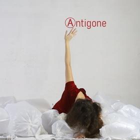 Bild: Antigone - von Sophokles