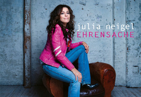 Julia Neigel - Ehrensache 2020 - Exklusive Album Release Show in voller Band-Besetzung