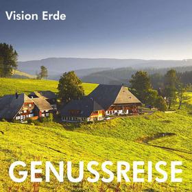 Bild: Genussreise - Schwarzwald & Markgräflerland