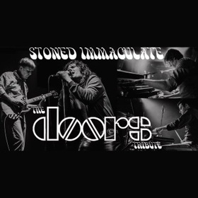 STONED IMMACULATE - The Doors Cover