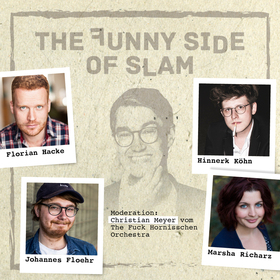 Bild: The funny side of Slam