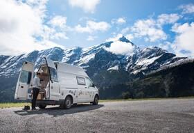Bild: Vanlife: Moderne Nomaden - Reisevortrag