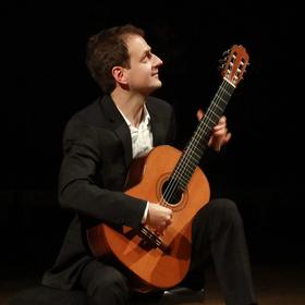Bild: Das große Finale - Der weltberühmte tschechische Gitarrist oder der Supervirtuose aus Montenegro