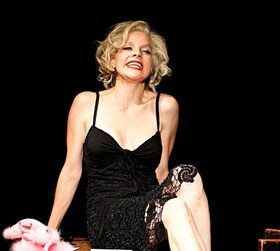Bild: Ich, Marilyn - Speyer