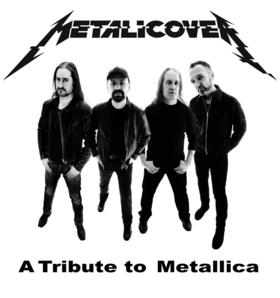 Bild: Metalicover + Megalive + Montez - Tribute Night Speyer
