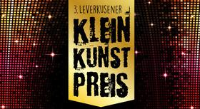 3. Leverkusener Kleinkunstpreis - Musik - Kabarett - Comedy