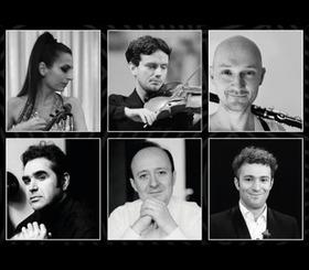Bild: Abschlusskonzert - Deutsch-Armenische Konzertreihe