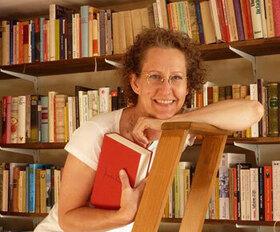 Bild: Astrid Hohlbein - Freiheit und Liebe bei Franziska zu Reventlow