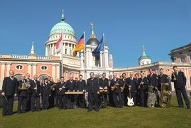 Bild: Landespolizeiorchester Brandenburg - Weihnachtskonzert