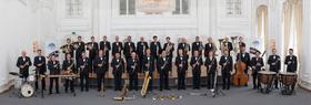 Bild: Benefizkonzert - Landespolizeiorchester Baden-Württemberg