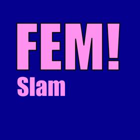Bild: FEM! SLAM