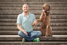 Bild: Hundeerziehung mit Holger Schüler - Der TV-Star Live mit Hund