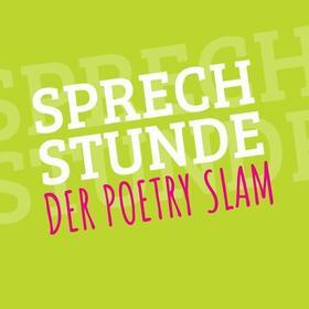 Bild: Sprechstunde der Poetry Slam