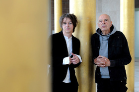 Heinz Sauer & Michael Wollny - Neujahrskonzert