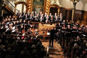 Bild: Weihnachtsoratorium - Bach BWV 248 I-III