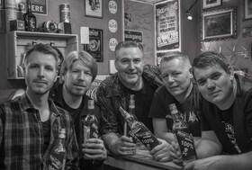 RockShots LIVE @ Zollhaus - (Nachholtermin)