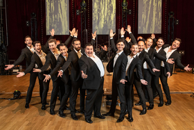 Bild: The 12 Tenors - Power of 12