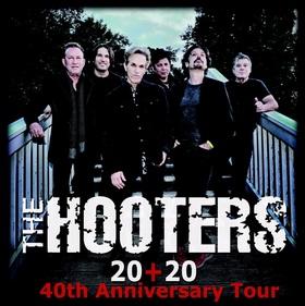 Bild: The Hooters - 20+20+1 - 40th Anniversary Tour