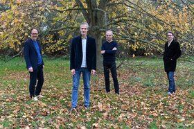 Bild: Markus Stockhausen Group - Quadrivium