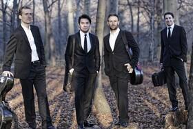 Bild: Made in Berlin Quartet