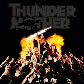 Bild: Thundermother - Heat Wave Tour Part III