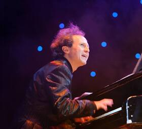 Leon Gurvitch: Winter Wonderland - Weihnachts-Jazz-Konzert