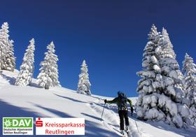 Bild: Bergsteigervortrag: Michael Pröttel - Ein Bergjahr im Allgäu
