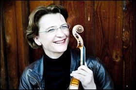 Bild: Konzerteinführung - Brahms Violinkonzert