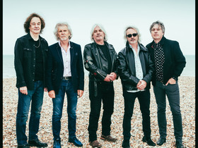 Bild: The Zombies - Life Is A Merry-Go-Round Tour