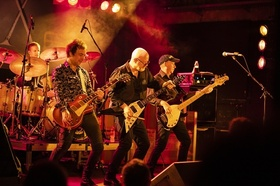 Bild: Wishbone Ash - Tour 2022