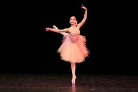 Bild: 24. Deutscher Ballettwettbewerb und Steptanzcup - Qualifikation für den World Dance Contest 2021 in Villach