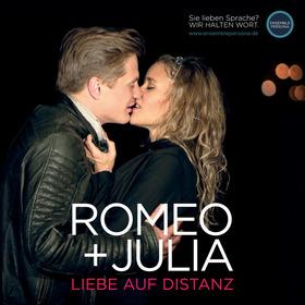 Bild: Ensemble Persona: Romeo und Julia