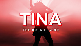 Bild: TINA - The Rock Legend - The Ultimate Tribute