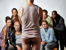 Bild: Fischer und Jung`s Ladies Night  – Ganz oder gar nicht - Eine Theaterinszenierung von Stephan Sinclair und Anthony McCarten