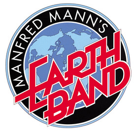 Bild: MANFRED MANN´S EARTH BAND