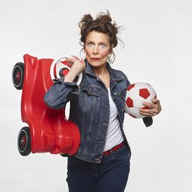 Madeleine Sauveur - OPEN AIR - Lassen Sie mich durch – ich bin Oma!