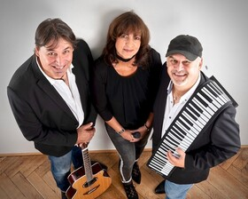 "Bild: ""Boulevard Ensemble"" - Trio"